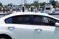 VW-GOF6 Sunshade