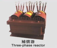 Cens.com Three-phase reactor LI NENG ELECTRICAL WORKS