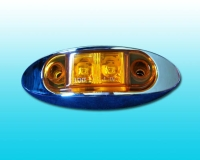 Side-Marker Lights