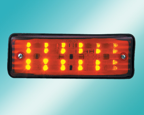 Third-Brake Lamp