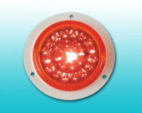 Truck Tail Lamps
