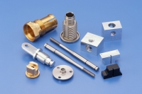 CNC-machined Parts