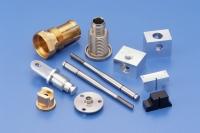 CNC-machined Parts