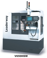 5-Face Machining Centers, Double-Column Type