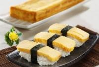 Omelet brick