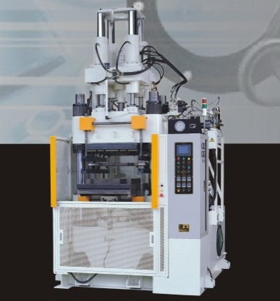 Rubber Injection Molding Machine (F.I.F.O)