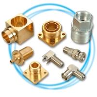 Electronic connectors