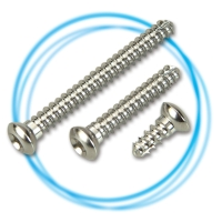 Medical bone nails
