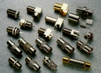 Electronic connectors