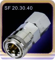 Connectors for pneumatic