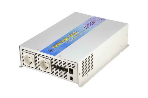 INVERTER 3000W Pure Sine Wae