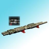 Banbury-Mixer Screw Rods