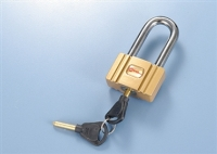 CROSS KEY PAD LOCK