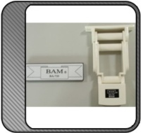 Magnetic Reed Switch (for roll-up doors)