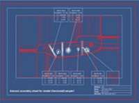 PS-electrode自動電極設計系統