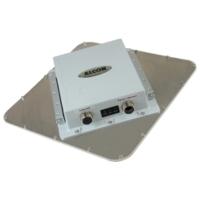 Outdoor Wireless Surveillance System