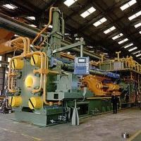 Special Aluminium Extrusion Press