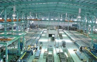 Extrusion Complete Plant Equipment