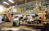 特殊鋁擠型機