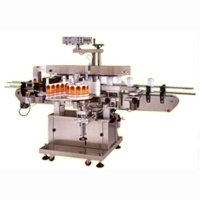 Multifunctional Two-Side Labeling Machine
