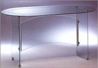 Cens.com 长方雕刻桌 光安玻璃股份有限公司