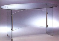 Rectangular Engraved Dining Tables