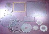 Glass for Lighting Fixtures