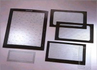 Glass for Electric Home Appliances