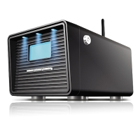 Duo Bay Network Attached Storage