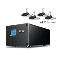 Duo Bay Network Video Recorder