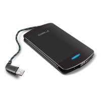 "2.5"" External HDD Enclosure"