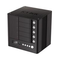 5 Bay Network Attached Storage