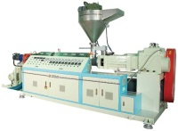PVC Profile Extrusion Machines