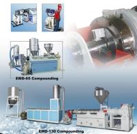 PVC Compounding System