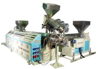 co-extruder