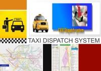 計程車派車系統