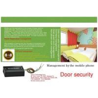 Door Security