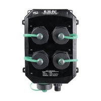 High Reliability Industrial Ethernet Switch for Rugged Environment