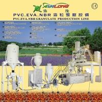 PVC Compounding Line