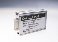 LED TOUCH DIMMER