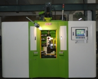 6/8 Station Rotary Trunnion Transfer Machine (for valves/fitting))