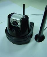 3G 網路攝影机