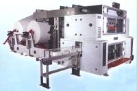 Tissue Paper Converting Machinery