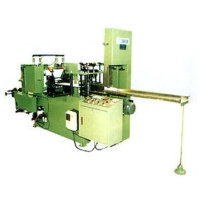 Tissue Paper Converting Machinery