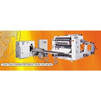 Automatic Facial Tissue Making Machine