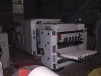Automatic Facial Tissue Making Machine
