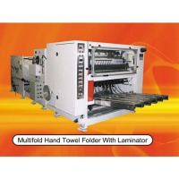 Multifold (Z-Fold) Hand Towel Making Machine