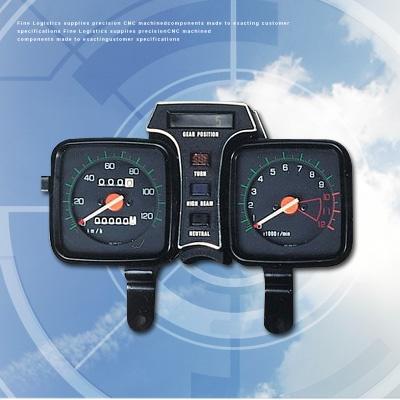 機械式儀錶
