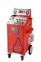 FR-898 冷媒回收机 (全自动管路清洗、灌冷冻油、充填冷媒)
