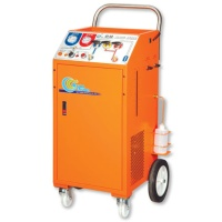 FR-383 Refrigerant Recycling Machine